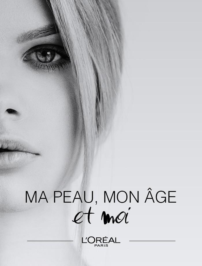 Ma peau Mon âge et Moi