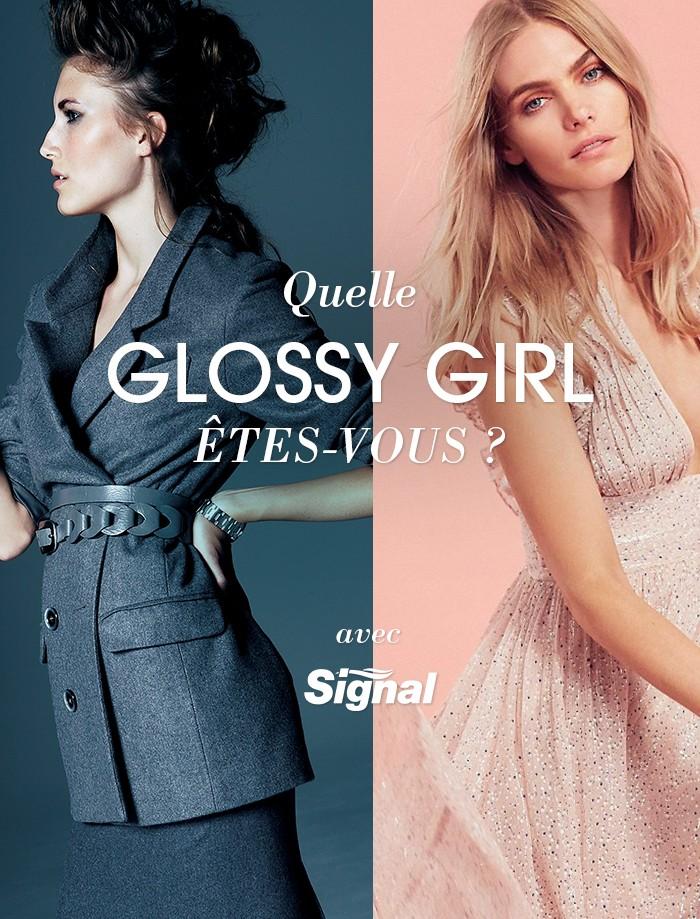 Signal - Glossy girl